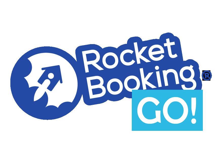 Rocket Booking GO!